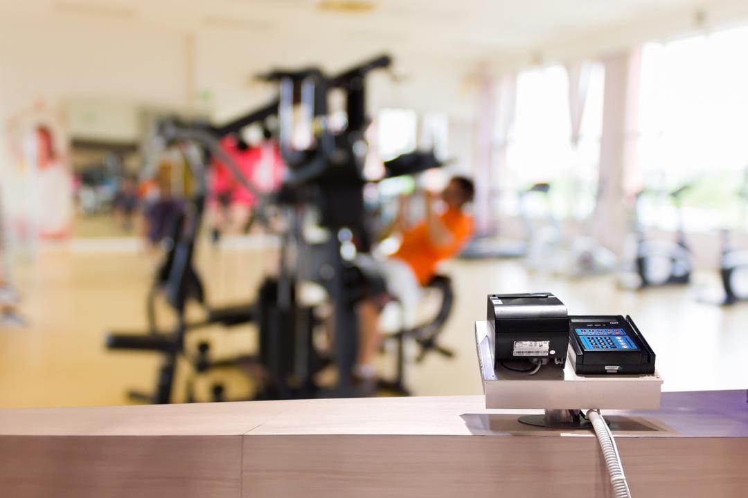 Como a recorrência ajuda o controle financeiro também do segmento fitness?