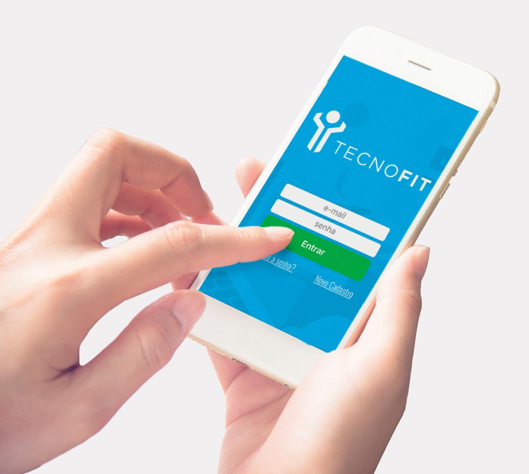 Como o uso dos aplicativos Tecnofit podem ajudar o seu negócio