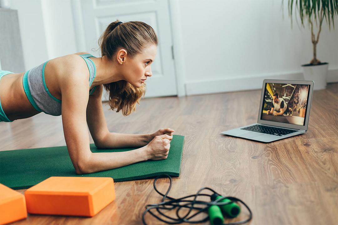 Dicas e conselhos para manter seus clientes com treinos online durante a quarentena