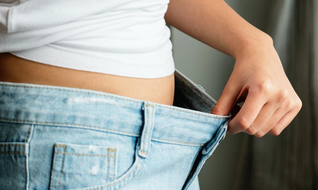 É POSSÍVEL EMAGRECER SEM DIETA?