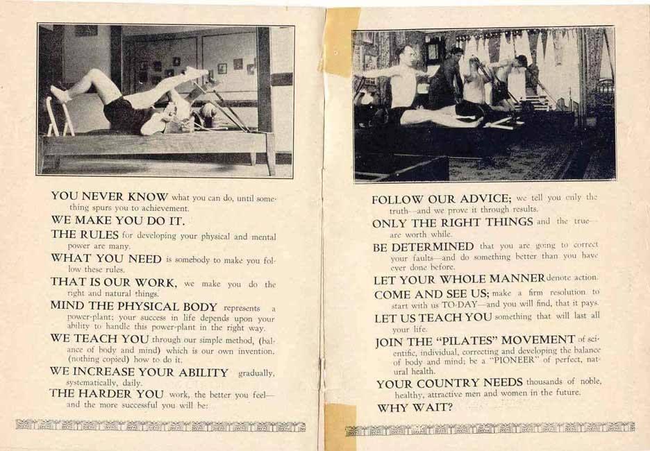 Pilates, de desconhecido a fenômeno mundial