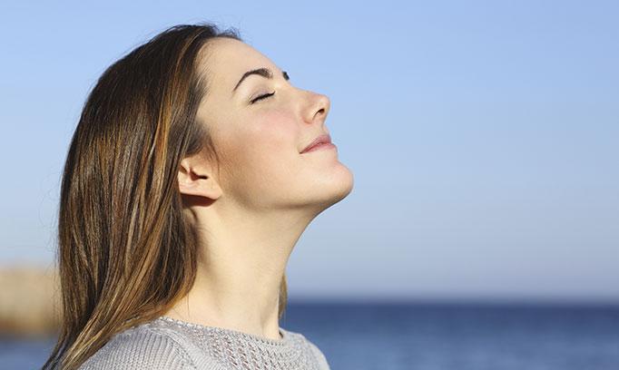 Respiração: o que ela diz sobre você?