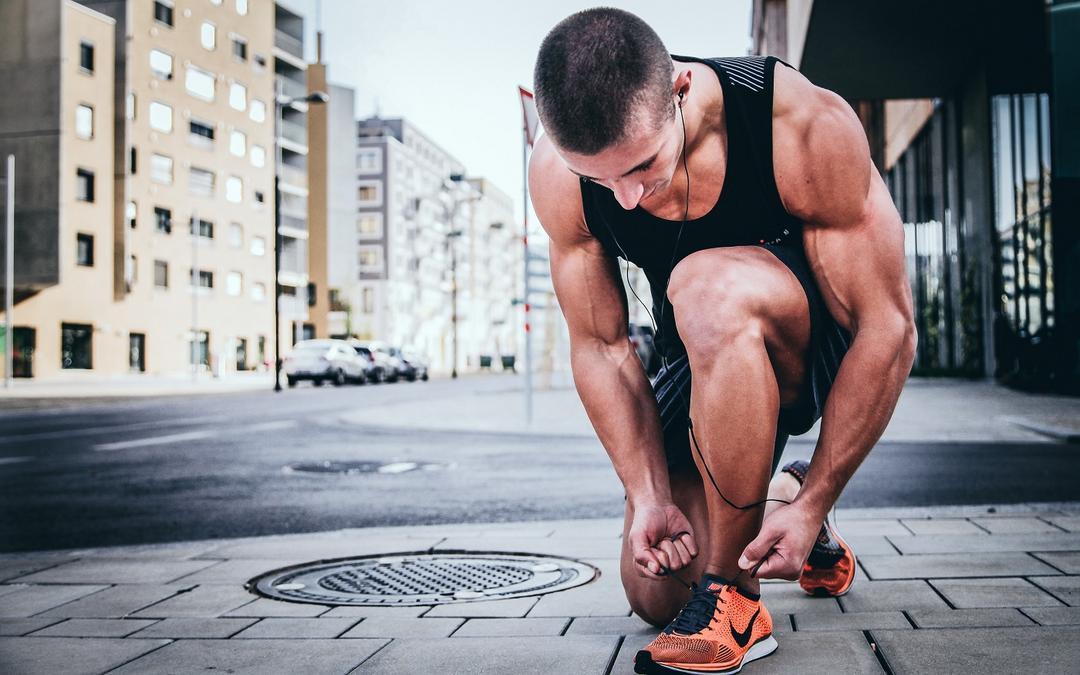6 benefícios do fortalecimento muscular para corredores