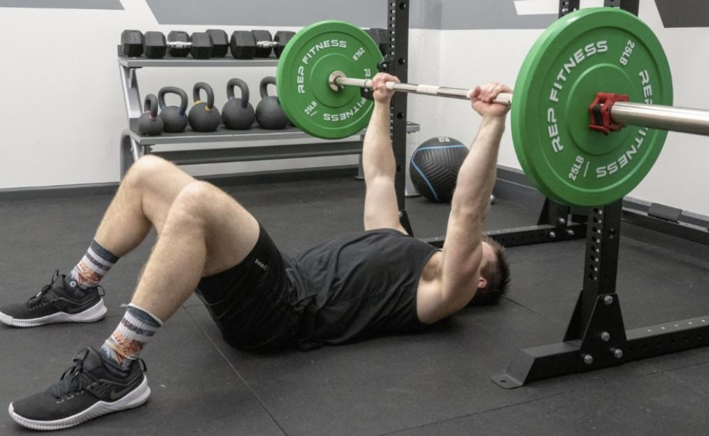 Método ESCADA RUSSA - Como aumentar a intensidade do seu treino.