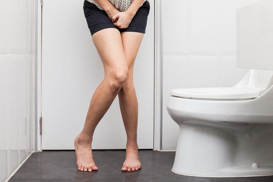 Incontinência Urinária e a saúde da mulher