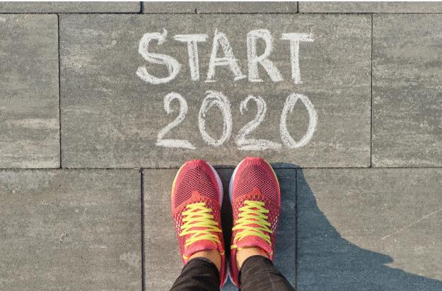 Tendências Fitness 2020
