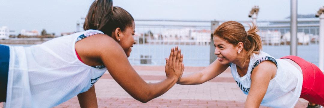 Personal trainer, o seu propósito é o seu maior diferencial