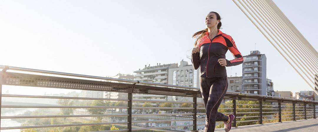 Aumente a distância de segurança em atividades físicas ao ar livre!