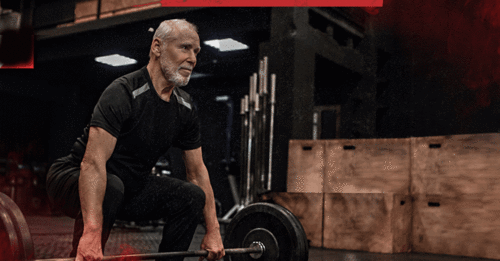 O Envelhecimento e a Atividade Física: uma relação que vai muito além das barras e anilhas