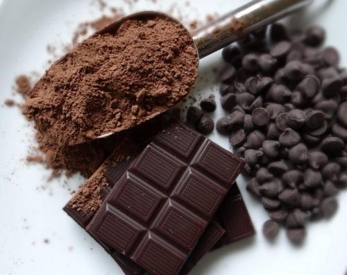Chocolate na dieta, por que não?