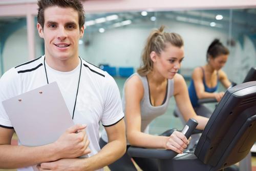 Como atrair novos clientes para o seu negócio fitness.