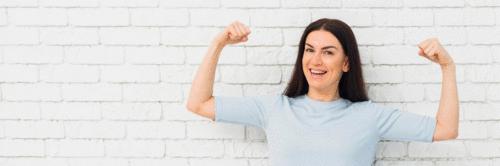Como a postura corporal influencia a autoestima das pessoas?