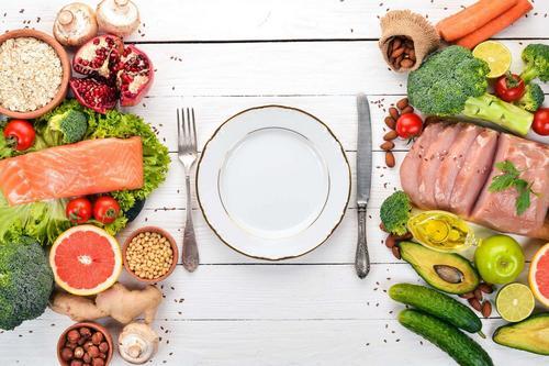 Qual a melhor dieta para o meu cliente?