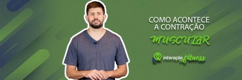 VÍDEO | Contração Muscular
