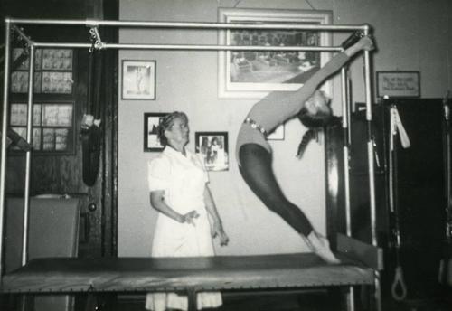 Quem foi Clara Pilates?