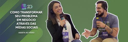 VÍDEO | Como transformar seu problema em negócio através das mídias sociais