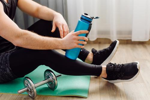Treinamento Físico Remoto: Há motivos de preocupação?